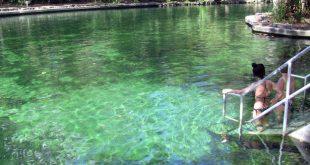 7 parques e reservas naturais em Orlando 6