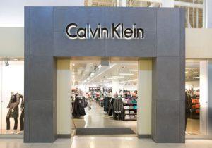Lojas Calvin Klein em Orlando