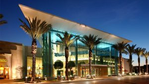 Horário dos shoppings e outlets em Orlando: Shopping Mall At Millenia