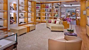 Lojas Louis Vuitton em Orlando