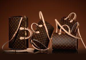 Lojas Louis Vuitton em Orlando: bolsas