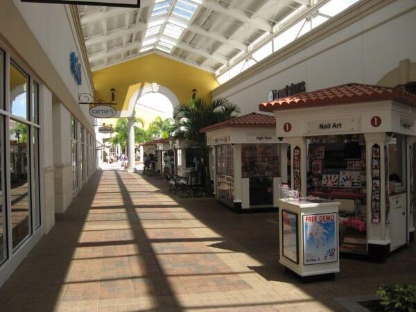 Cupons de desconto dos Outlets em Orlando