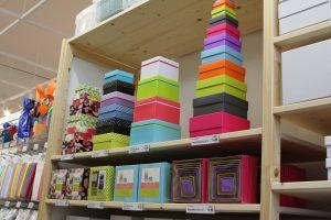 Container Store em Orlando