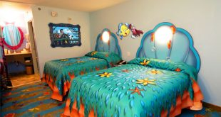 Hotel Disney Art of Animation Orlando 2