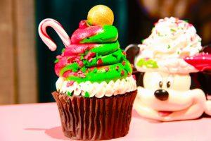 Restaurantes da Disney para a ceia de natal em Orlando