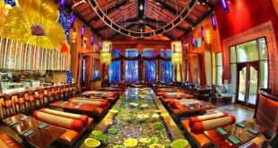 7 restaurantes de resorts no Walt Disney World Orlando 2