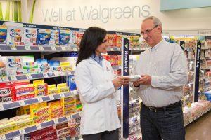 Farmácias Walgreens em Orlando: produtos