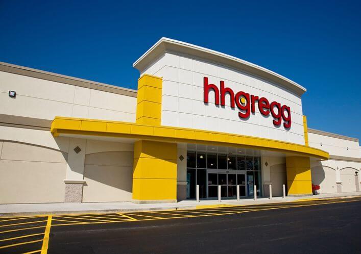 Loja H.H.Gregg em Orlando