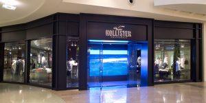 Lojas Hollister em Orlando