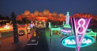 Reforma do Disney Hollywood Studios Orlando 1