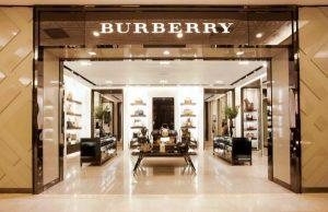 Lojas Burberry em Orlando