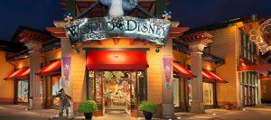 7 locais de compras no Walt Disney World Orlando: World of Disney