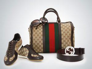 Lojas da Gucci em Orlando