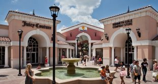 7 lojas e outlets na International Drive Orlando 5
