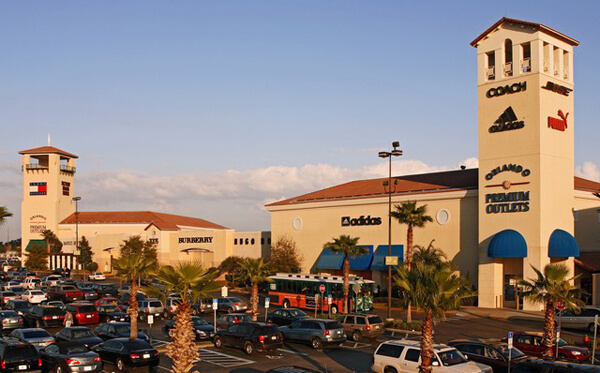 Premium outlet international drive coupons