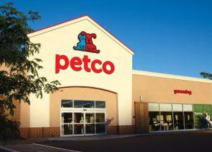Petshop Petco em Orlando