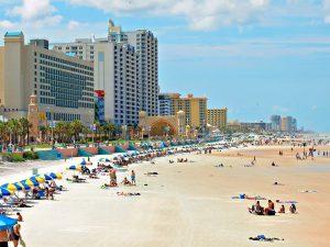 Praias próximas a Orlando