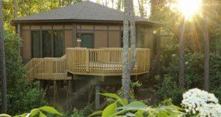 7 lugares para se hospedar perto da natureza em Orlando 8