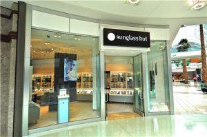 Lojas Sunglass Hut em Orlando