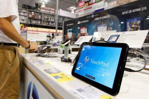 Onde comprar tablet em Orlando