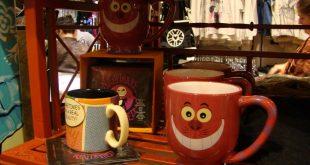 7 locais de comprasno Walt Disney World Orlando 7