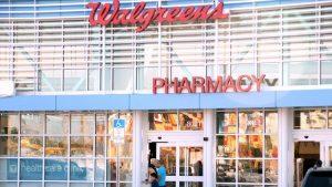Farmácias Walgreens em Orlando