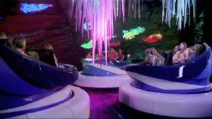 Atrações e brinquedos do Parque Seaworld em Orlando