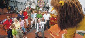 7 passeios pelos bastidores em Orlando