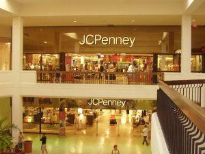 Lojas JCPenney em Orlando