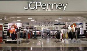 Lojas JCPenney em Orlando: produtos