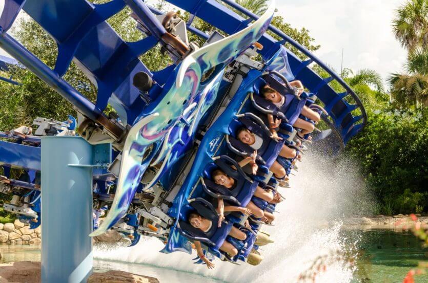 Roteiro 10 dias em Orlando: SeaWorld