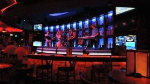 7 shows de música ao vivo em Orlando: Blue Martini Lounge