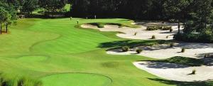 7 campos de golfe em Orlando