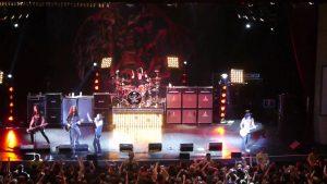 7 shows de música ao vivo em Orlando: Hard Rock Live
