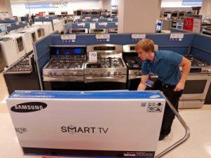 loja-sears-orlando-TV