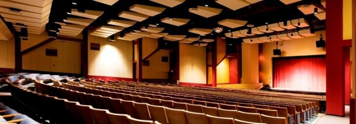 7 atividades de lazer em Kissimmee: Osceola Center For the Arts
