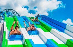 Ingressos e Combos do Wet 'n Wild em Orlando