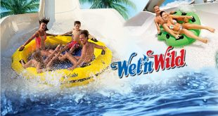 Ingressos e Combos do Wet n Wild em Orlando