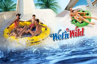 Ingressos e Combos do Wet n Wild em Orlando 2