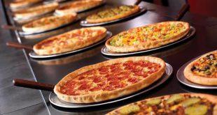 Orlando Cici's Pizza