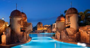 Hotel Disney's Caribbean Beach Resort em Orlando 1