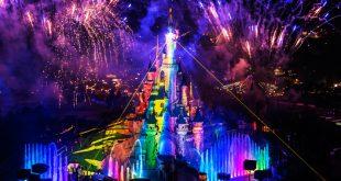 Monte sua programação dos parques Disney em Orlando 4
