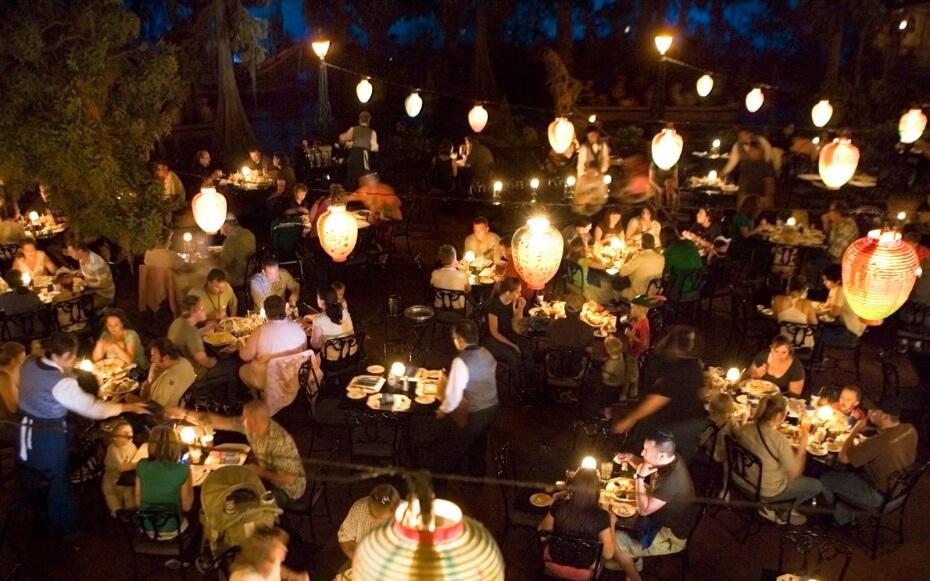 Dicas Para Reservas Nos Restaurantes Disney Dicas Da Disney E Orlando
