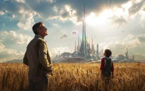 Lugares onde filmes famosos foram gravadosem Orlando: filme Tomorrowland
