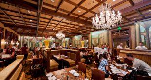 Alternativas para restaurantes da Disney