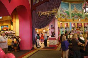 Melhores lojas para compras no Disney Springs em Orlando