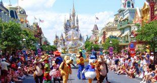 Novos preços dos ingressos da Disney 2017 1