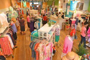 Melhores lojas para compras na Universal CityWalk em Orlando: loja Fresh Produce
