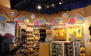 Melhores lojas para compras na Universal Citywalk em Orlando