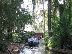 Como aproveitar Disney e Orlando no inverno: passeio de barco